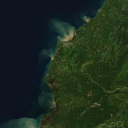 Peta Kabupaten Pasangkayu Kabupaten Mamuju Utara Map N All Com