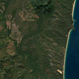 Keppel Islands and rocks