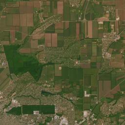 Karte (Kartografie) - Rostow am Don (Rostov-na-Donu) - MAP[N ...
