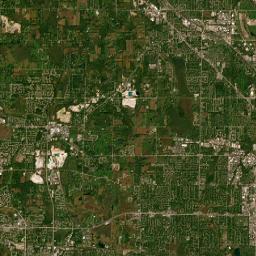 Germantown Map MMSD