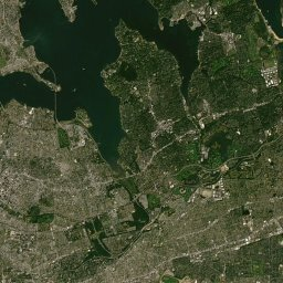 Parcels and MOD-IV of Hudson County, NJ (shp download