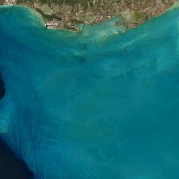 Sandyport Beach Resort Dive Resort Padi Travel