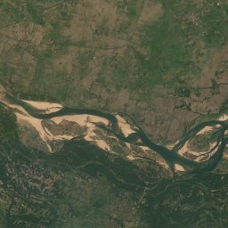 India's River Linking Project