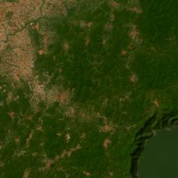 Map - Kumasi - MAP[N]ALL COM