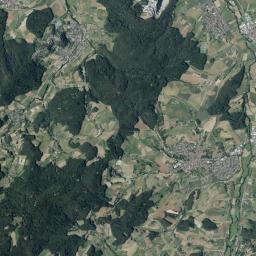 Ober Kainsbach michelsberg ober kainsbach reichelsheim odenwald hesse germany