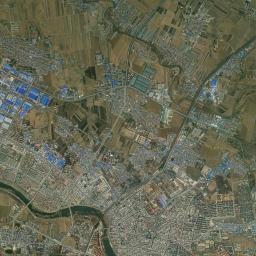 地図 - 海城市 (Haicheng) - MAP[N]ALL.COM