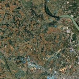 地図 - 荘河市 (Zhuanghe) - MAP...