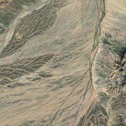 Mule Mts (Palo Verde Mts), Riverside Co , California, USA