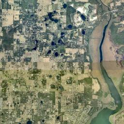 Maps - Lady Lake