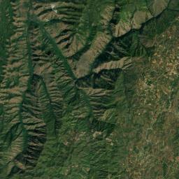 地図 ピン ウー ルウィン Pyin Oo Lwin Map N All Com