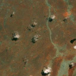 Map - Kismayo - MAP[N]ALL COM