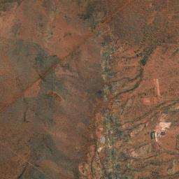 Waterloo Ni Mine, Leinster, Leonora Shire, Western Australia