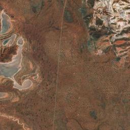 Boddington Gold Mine (Great Luck), Goongarrie (Roaring Gimlet