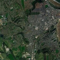 Risalente North Yorkshire area