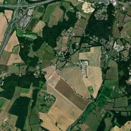Map - Newbury, Berkshire (Newbury) - MAP[N]ALL COM