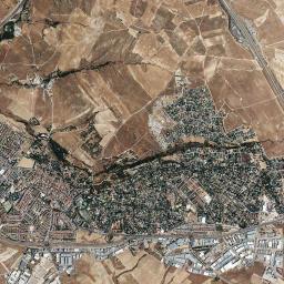 Mapa Villaviciosa De Odon.Mapa Villaviciosa De Odon Map N All Com