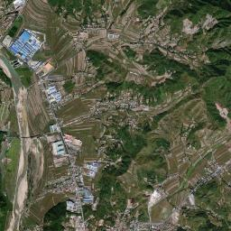 岫巖満族自治県
