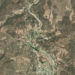 Map Of Badiraguato Badiraguato Sinaloa