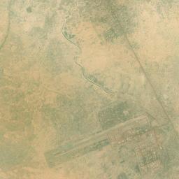 Timbuktu stad