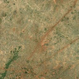地図 - クドゥグ (Koudougou) - ...