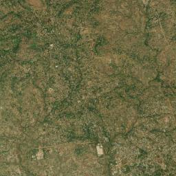 Karte (Kartografie) - Kara (Togo) (Kara) - MAP[N]ALL.COM