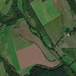 bózsva térkép Bózsva műholdas térkép   Magyarország térkép