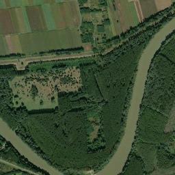 dombrád térkép Dombrád műholdas térkép   Magyarország térkép
