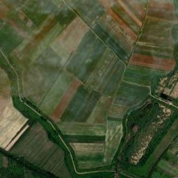 beregdaróc térkép Beregdaróc műholdas térkép   Magyarország térkép