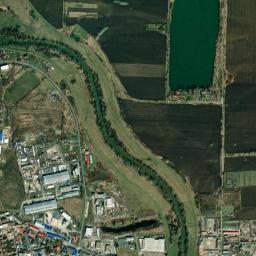 műholdas térkép miskolc Miskolc műholdas térkép   Magyarország térkép
