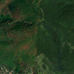 bükkzsérc térkép Bükkzsérc műholdas térkép   Magyarország térkép