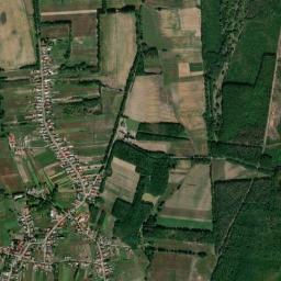 piricse térkép Piricse műholdas térkép   Magyarország térkép