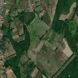 encsencs térkép Encsencs műholdas térkép   Magyarország térkép