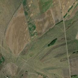 ároktő térkép Ároktő műholdas térkép   Magyarország térkép