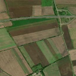 nagyfüged térkép Nagyfüged műholdas térkép   Magyarország térkép