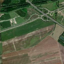 ikrény térkép Ikrény műholdas térkép   Magyarország térkép