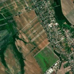 szákszend térkép Szákszend műholdas térkép   Magyarország térkép