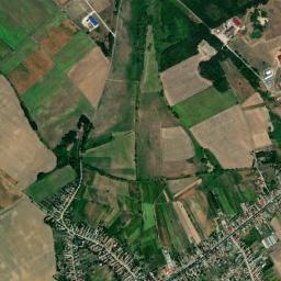 császár térkép Császár műholdas térkép   Magyarország térkép