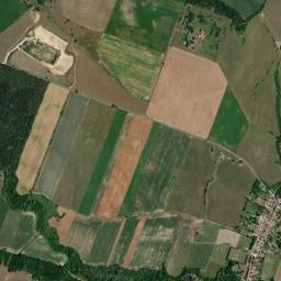 ganna térkép Ganna műholdas térkép   Magyarország térkép