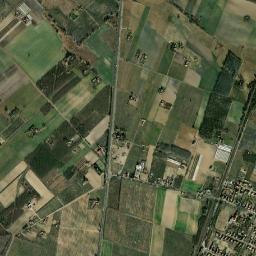 nyársapát térkép Nyársapát műholdas térkép   Magyarország térkép