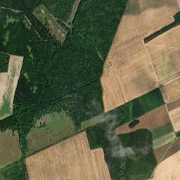csipkerek térkép Csipkerek műholdas térkép   Magyarország térkép