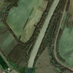tiszavárkony térkép Tiszavárkony műholdas térkép   Magyarország térkép