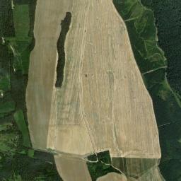 bak térkép Bak műholdas térkép   Magyarország térkép