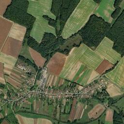 porszombat térkép Pórszombat műholdas térkép   Magyarország térkép