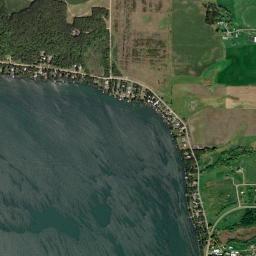 Lake Marion Depth