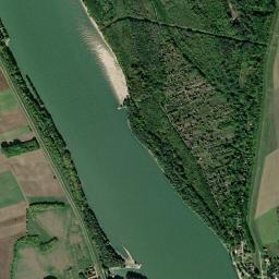 gerjen térkép Gerjen műholdas térkép   Magyarország térkép