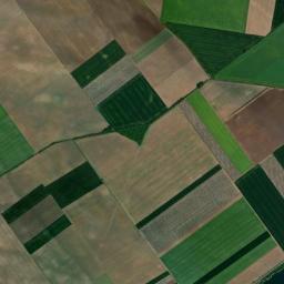 kevermes térkép Kevermes műholdas térkép   Magyarország térkép