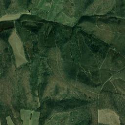 szálka térkép Szálka műholdas térkép   Magyarország térkép