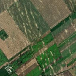 gara térkép Gara műholdas térkép   Magyarország térkép