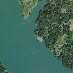 Henry Hagg Lake OR Fishing Reports, Map & Hot Spots