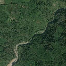 Quartzville Creek Or Fishing Reports Map Hot Spots